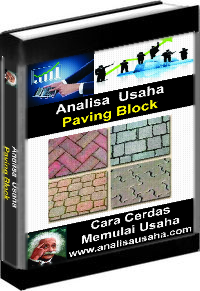 Cover Ebook Paving Block Analisa Usaha Paving Block