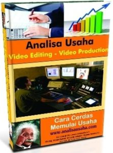 Peluang Usaha Video Editing - Video Production