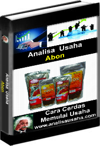 Cover Ebook Abon6 Analisa Usaha Abon