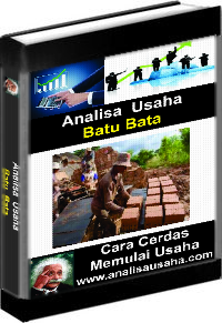 Cover Ebook Batu Bata2 Analisa Usaha Batu Bata