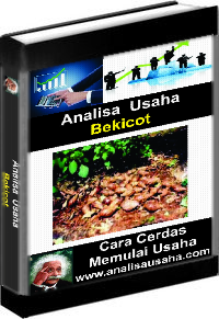 Cover Ebook Bekicot1 Pertanian & Peternakan