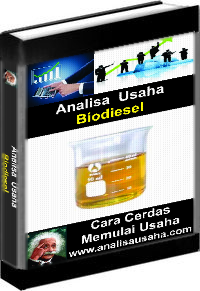 Cover Ebook Biodiesel2 Analisa Usaha Biodiesel