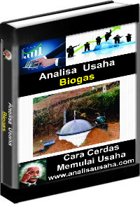 Cover Ebook Biogas3 Analisa Usaha Biogas