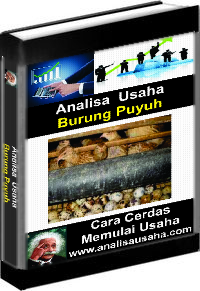 Cover Ebook Burung Puyuh1 Pertanian & Peternakan