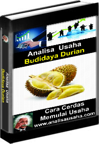 Cover Ebook Durian1 Pertanian & Peternakan