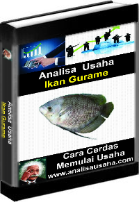 Cover Ebook Ikan Gurame1 Pertanian & Peternakan