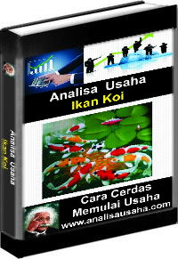 Cover Ebook Ikan Koi1 Pertanian & Peternakan