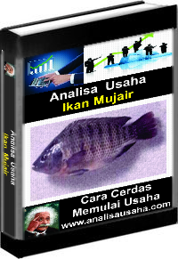 Cover Ebook Ikan Mujair1 Pertanian & Peternakan