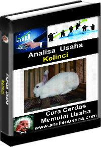 Cover Ebook Kelinci1 Pertanian & Peternakan