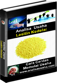 Cover Ebook Lesitin Kedelai1 Industri Manufactur