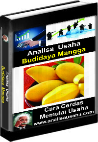 Cover Ebook Mangga1 Pertanian & Peternakan