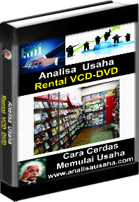 E-Book Rental VCD DVD