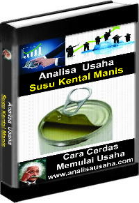 Cover Ebook Susu Kental Manis1 Industri Manufactur