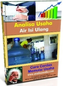 Ebook Air Isi Ulang analisausaha.com
