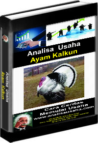 Ebook Ayam Kalkun