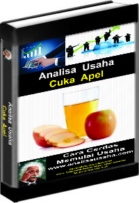 Ebook Cuka Apel