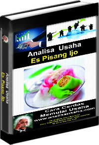 Ebook Es Pisang Ijo