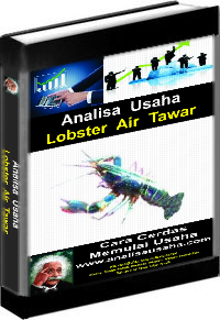 Cover Ebook Lobster Air Tawar