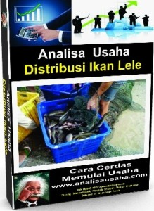 Ebook Distribusi Ikan Lele