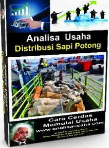 Ebook Distribusi Sapi Potong