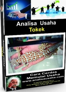 Ebook Tokek