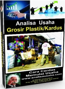 Ebook Grosir Plastik Kardus