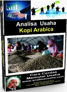 Ebook Kopi Arabica